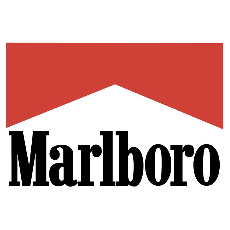 Marlboro vector