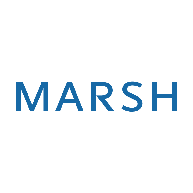 Marsh vector logo