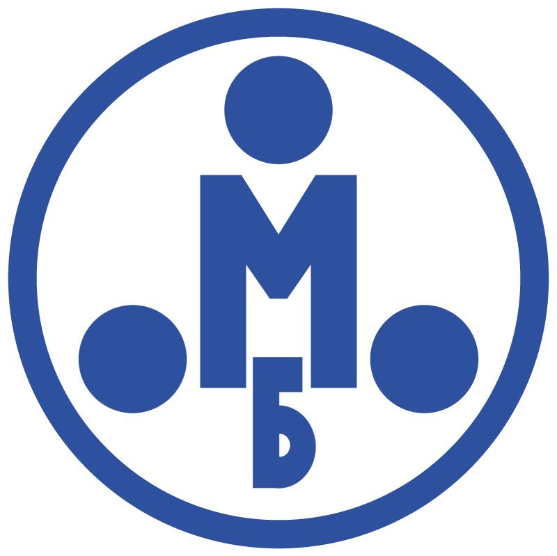 Master Bank vector logo