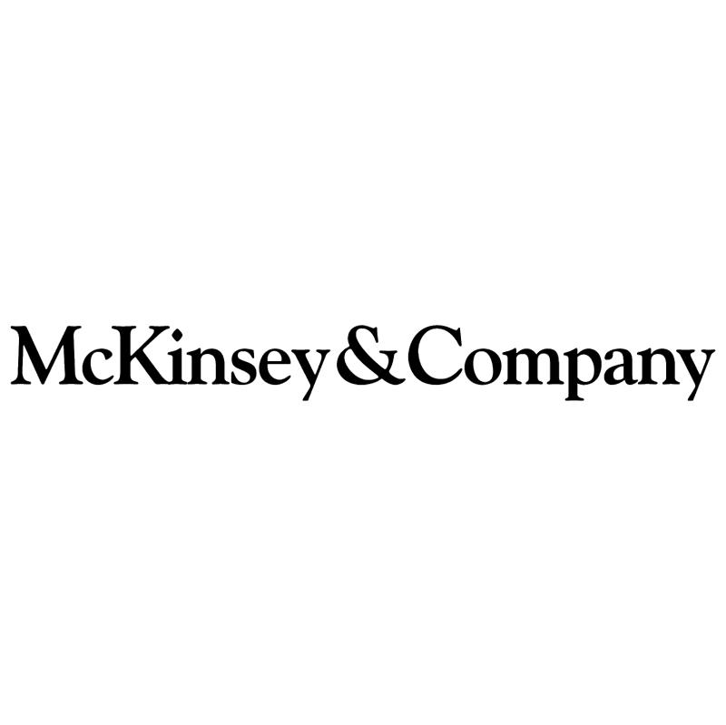 McKinsey & Company vector