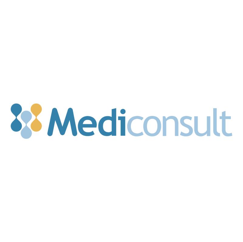 Mediconsult vector logo