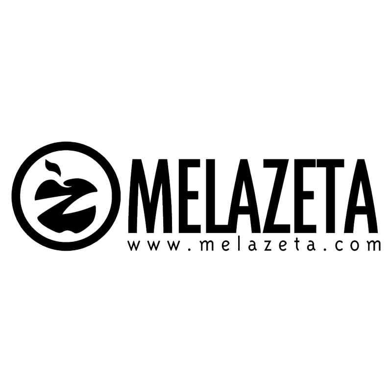 Melazeta vector logo