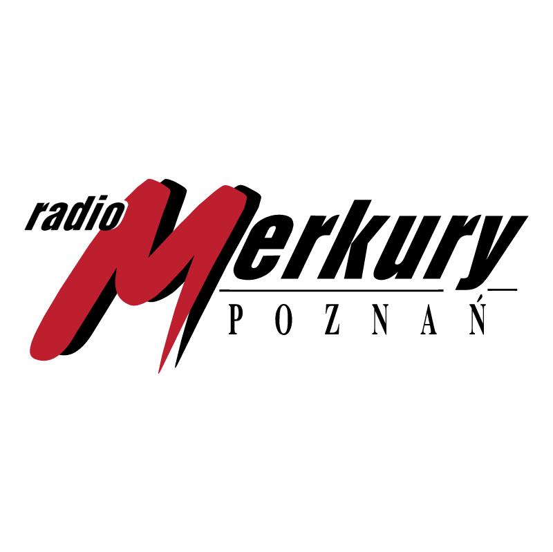 Merkury Radio Poznan vector