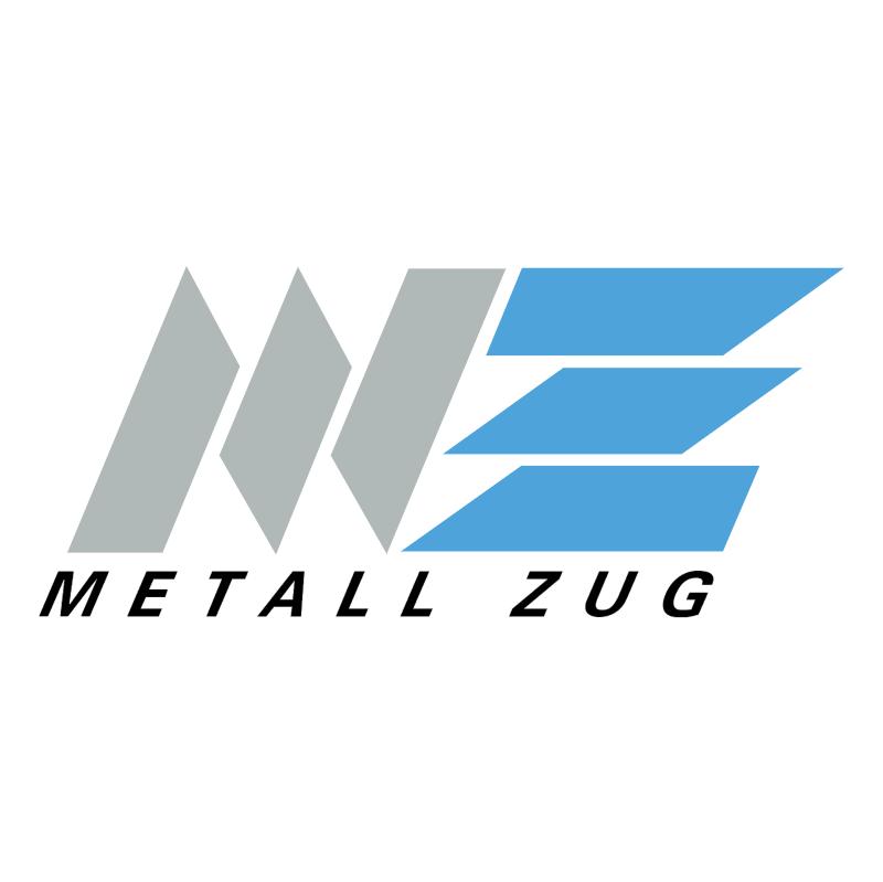Metall Zug vector