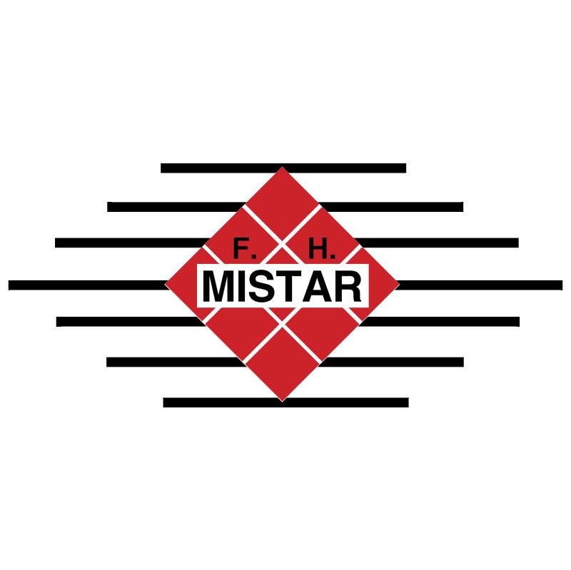 Mistar vector