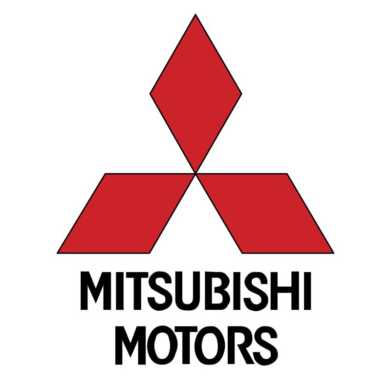 Mitsubishi Motors vector