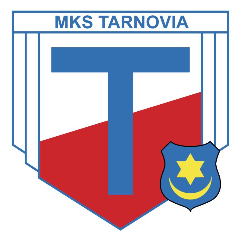 MKS Tarnovia Tarnow vector