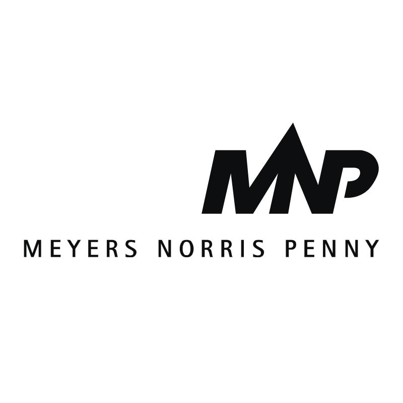 MNP vector logo