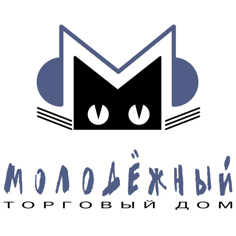 Molodezhny TD vector
