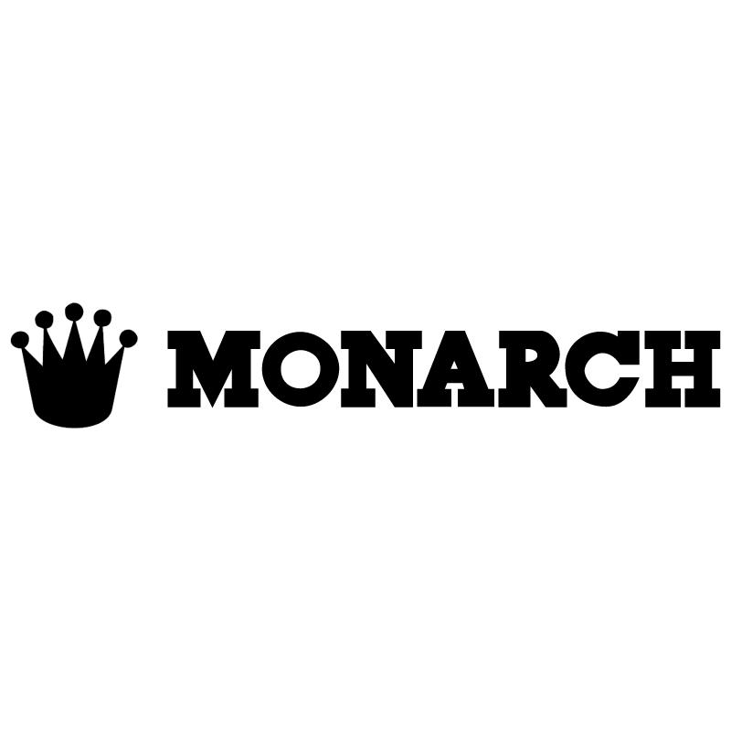 Monarh vector