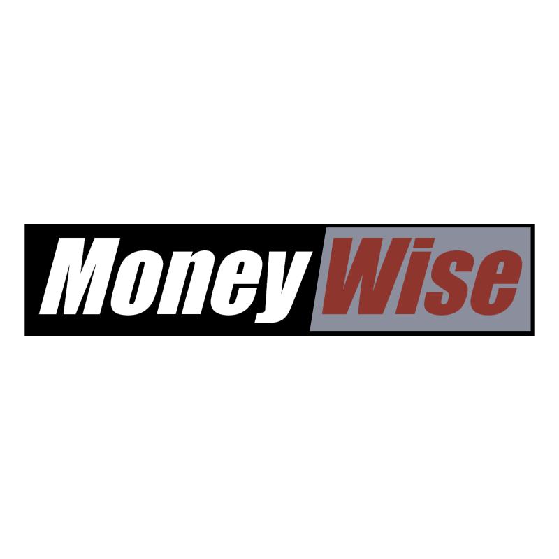 Money Wise vector logo