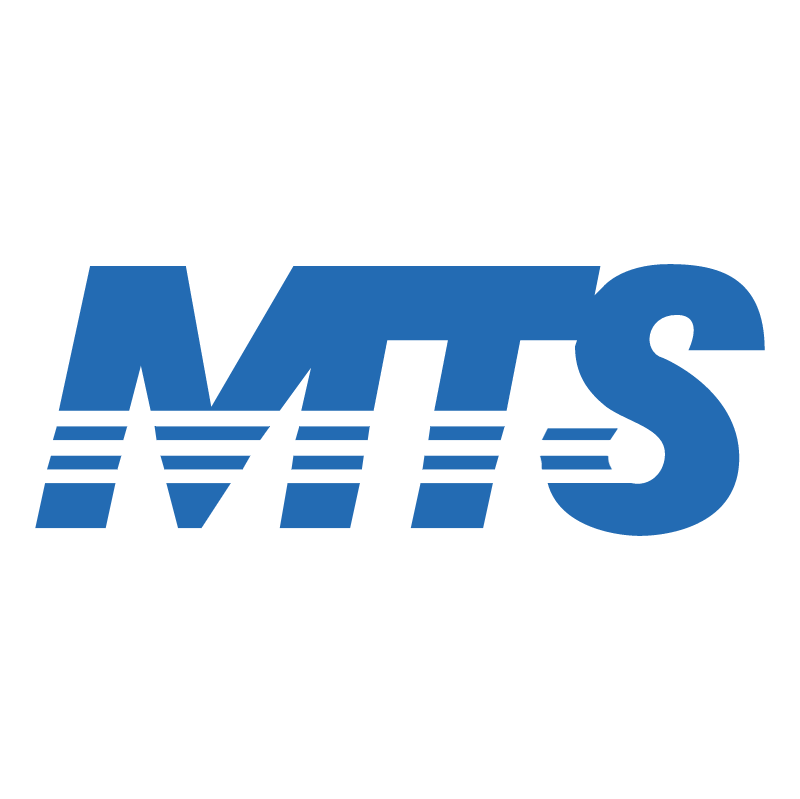 MTS vector logo