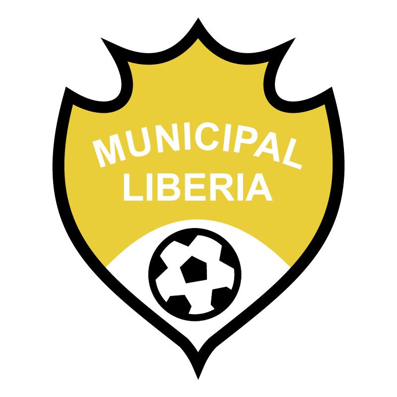 Municipal Liberia vector