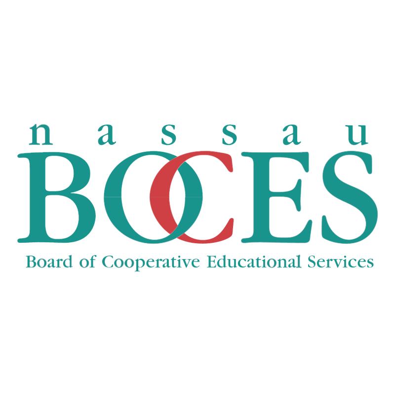 Nassau BOCES vector logo