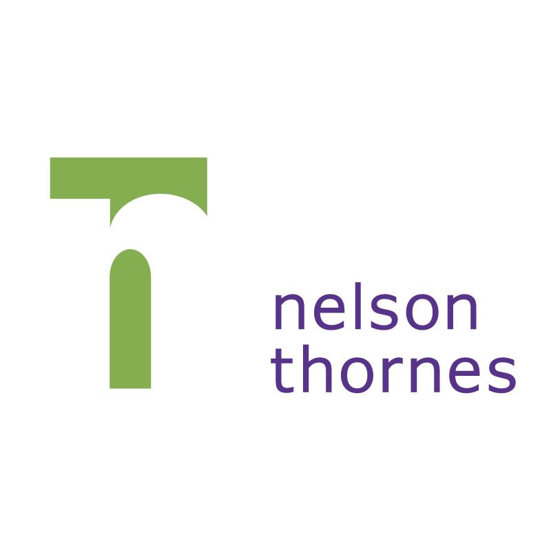 Nelson Thornes vector logo