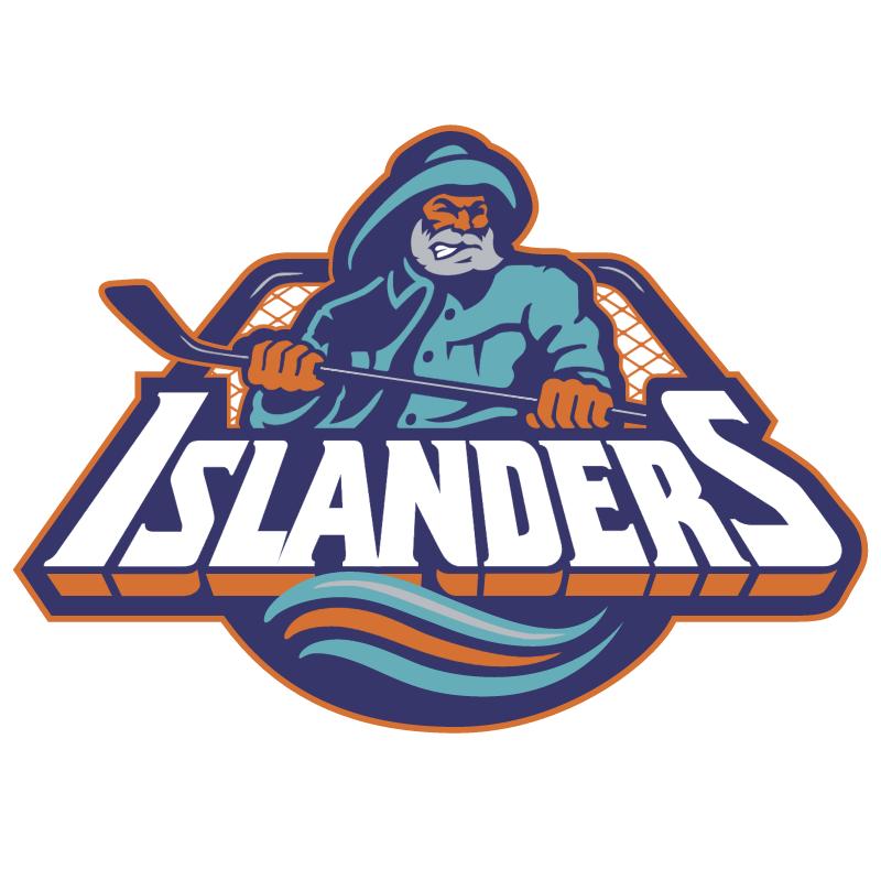 New York Islanders vector