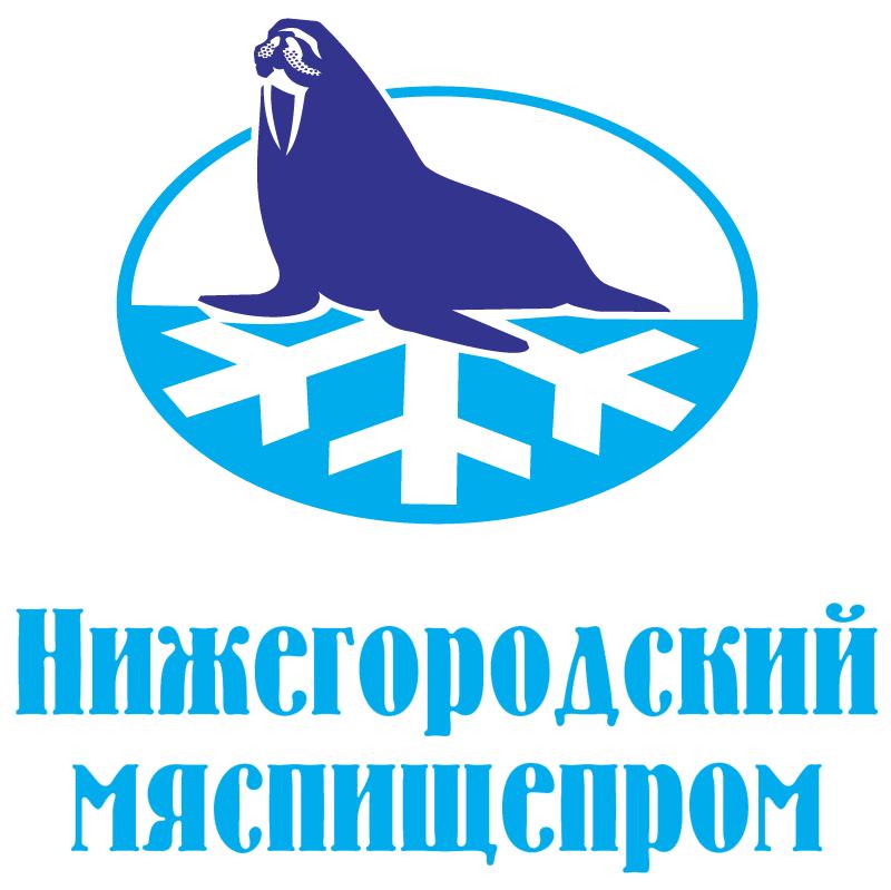 Nizhegorodsky Myaspitcheprom vector