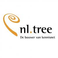 NL Tree vector