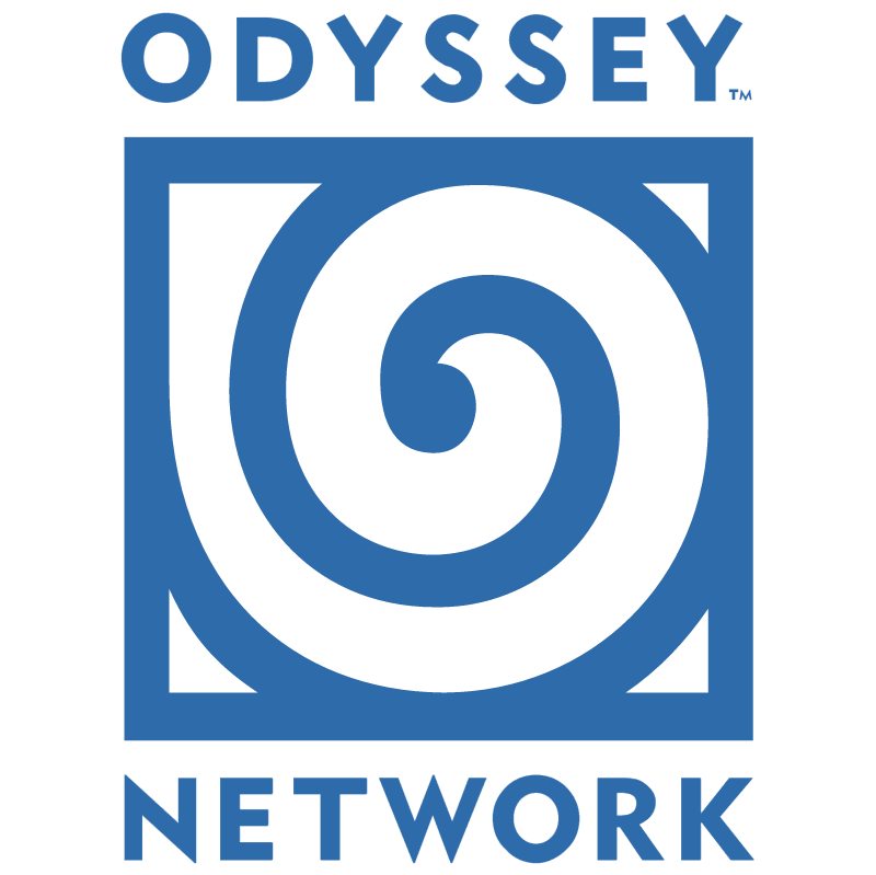 Odyssey Network vector