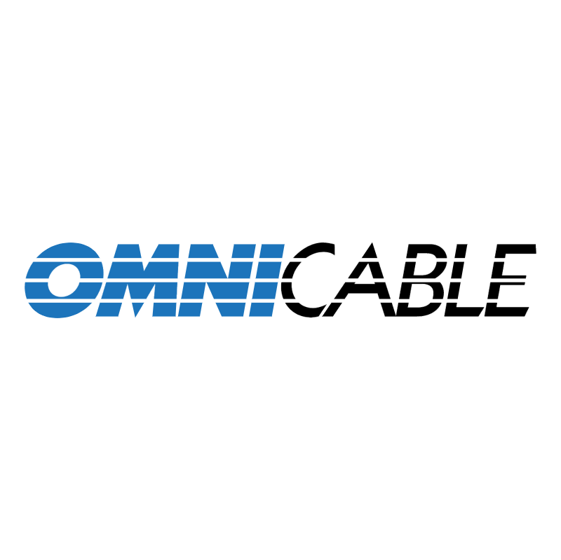 Omni Cable vector