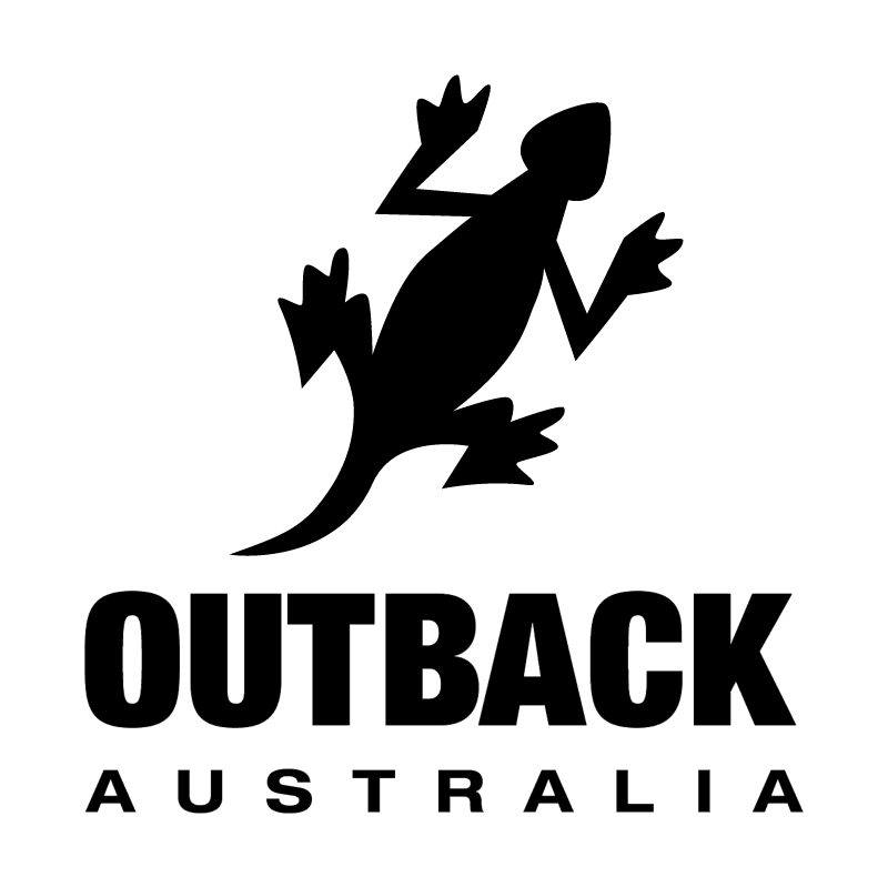 Outback Australia vector