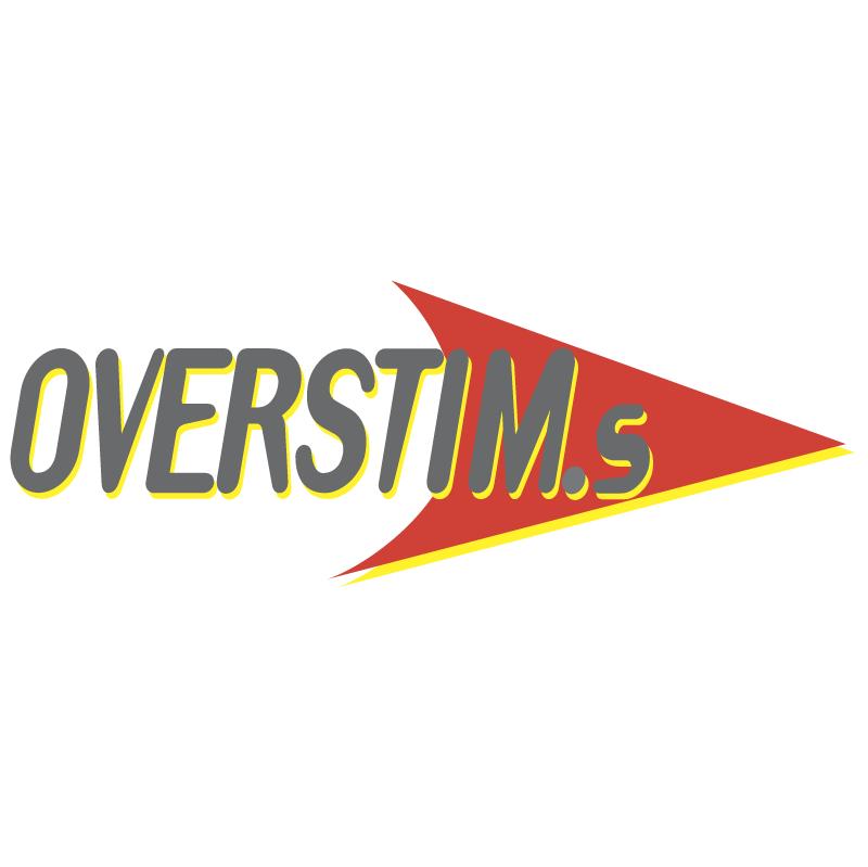Overstim vector