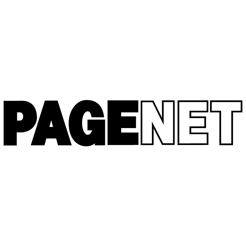 PageNet vector