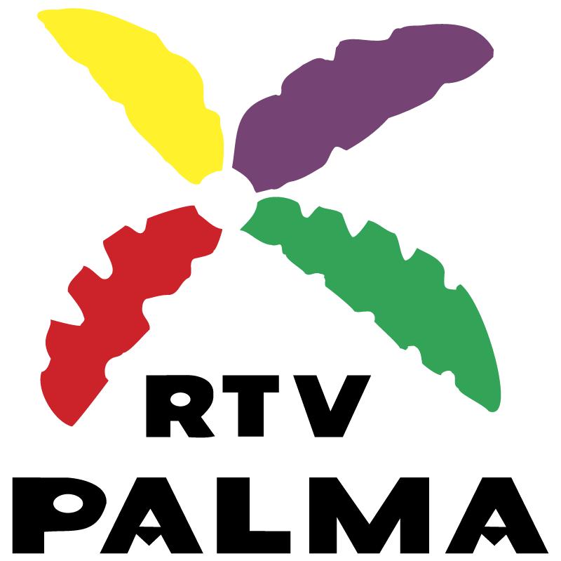 Palma RTV vector