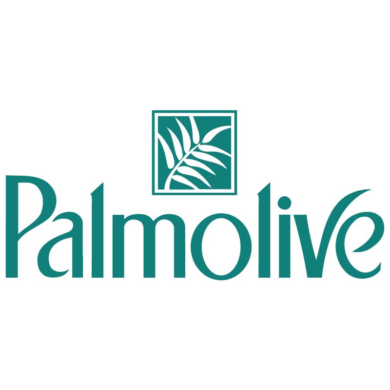 Palmolive vector logo