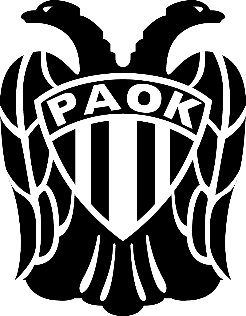 PAOK vector
