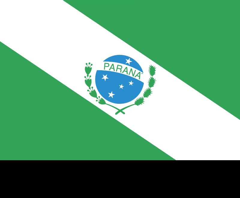 Paraná vector