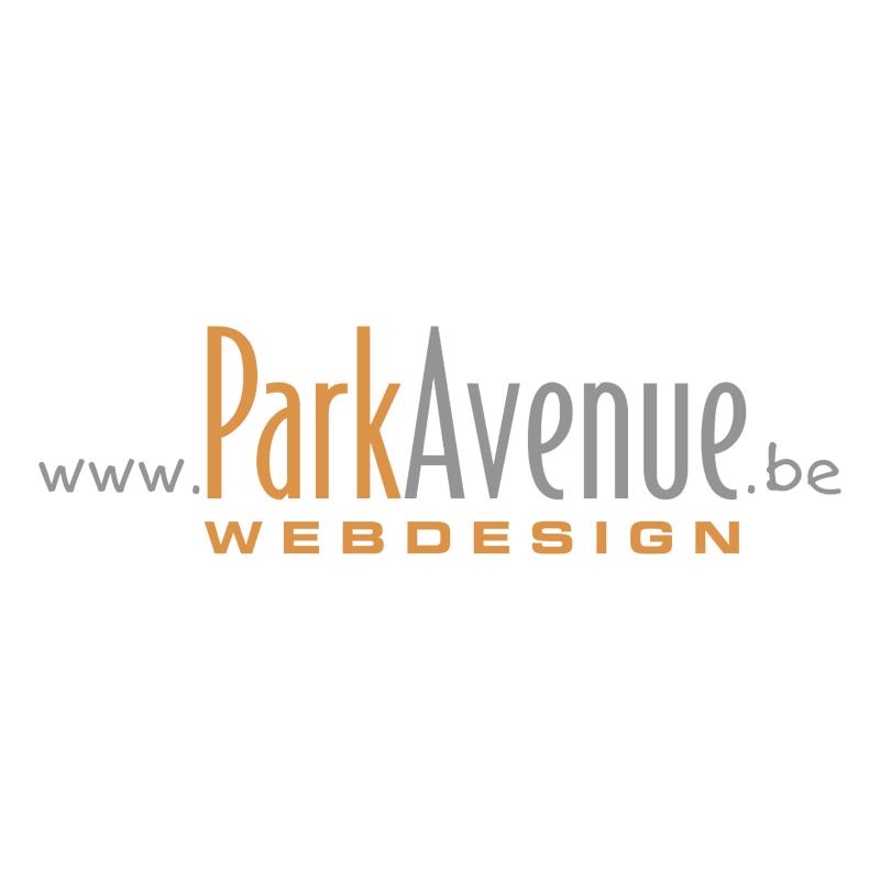 ParkAvenue vector