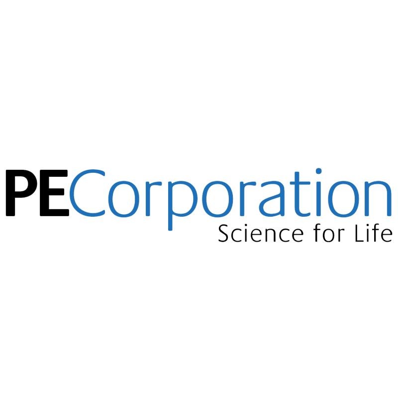 PE Corporation vector