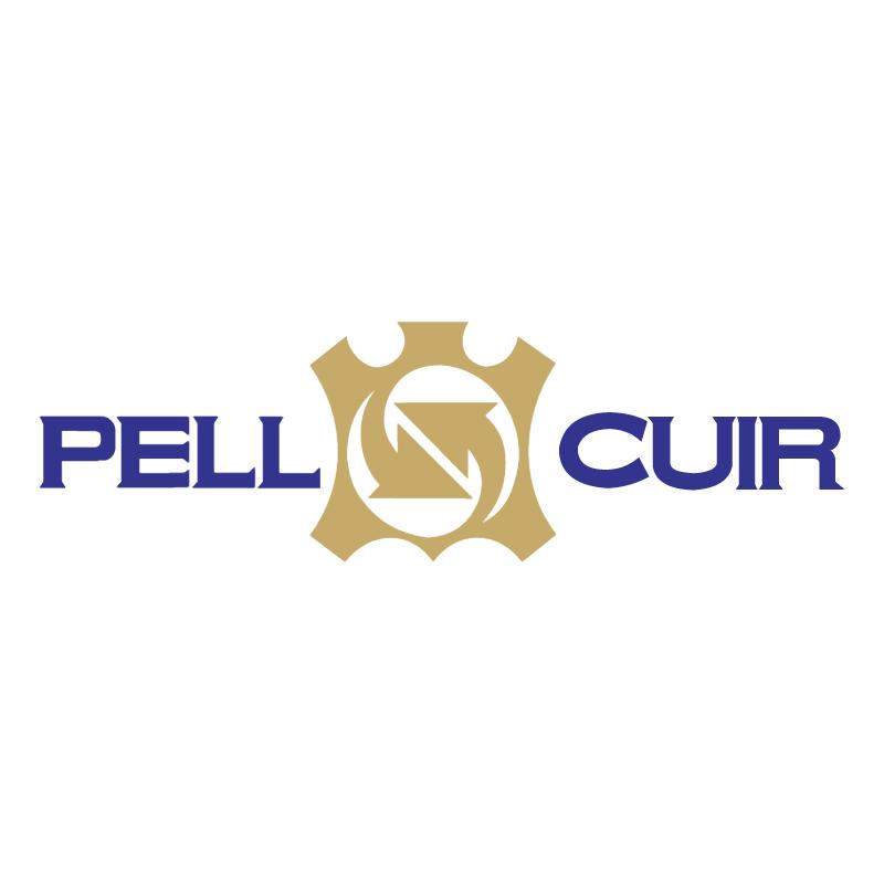 Pell Cuir vector logo
