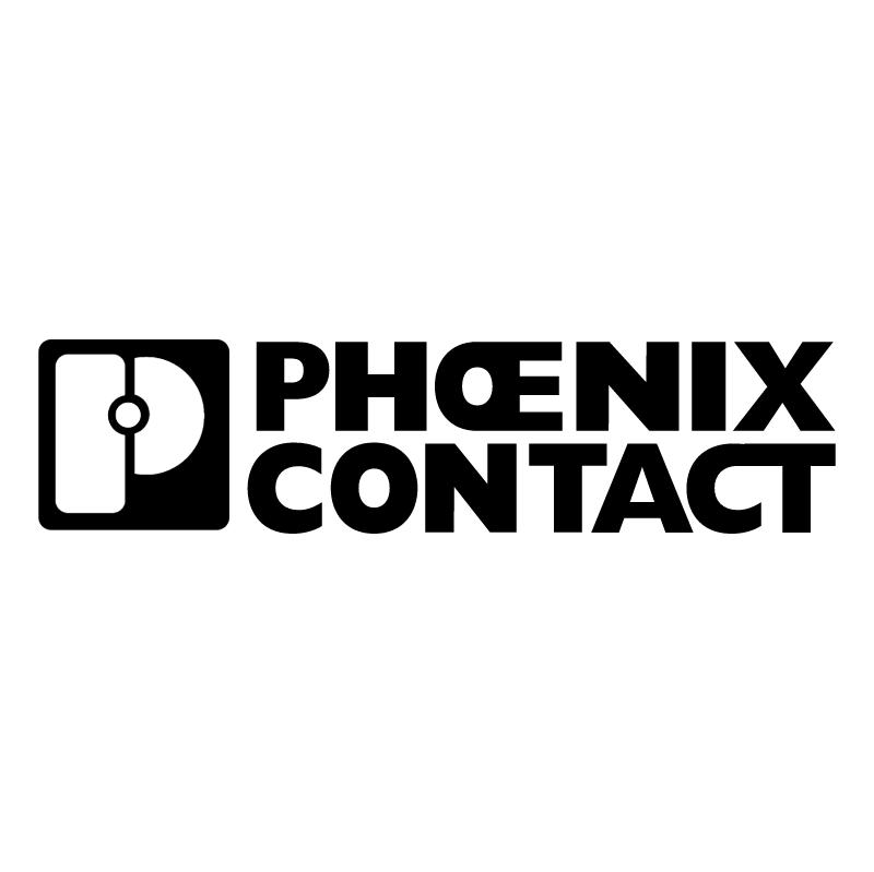 Phoenix Contact vector
