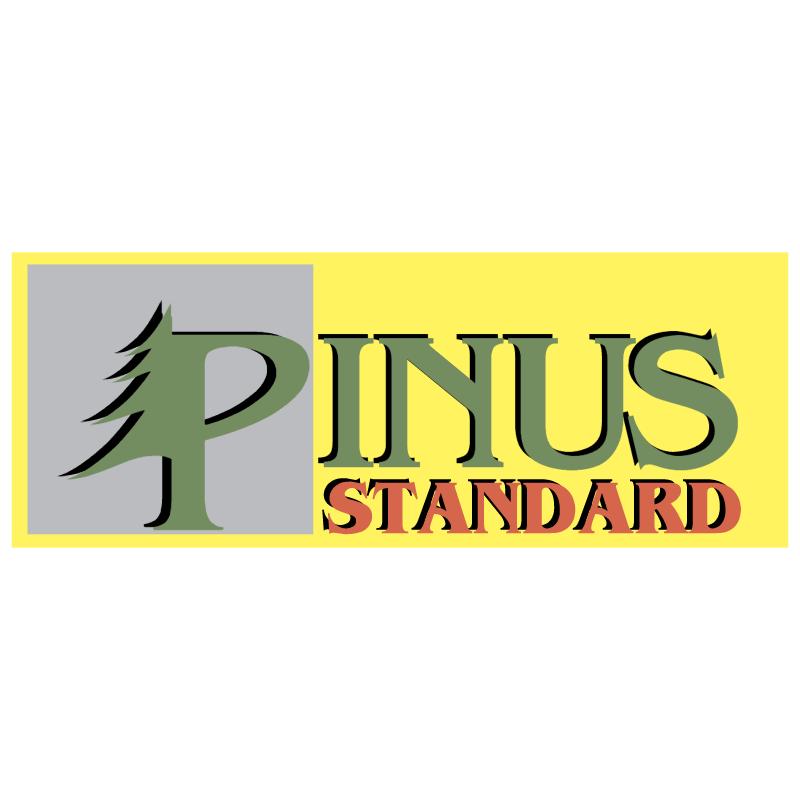 Pinus Standard vector