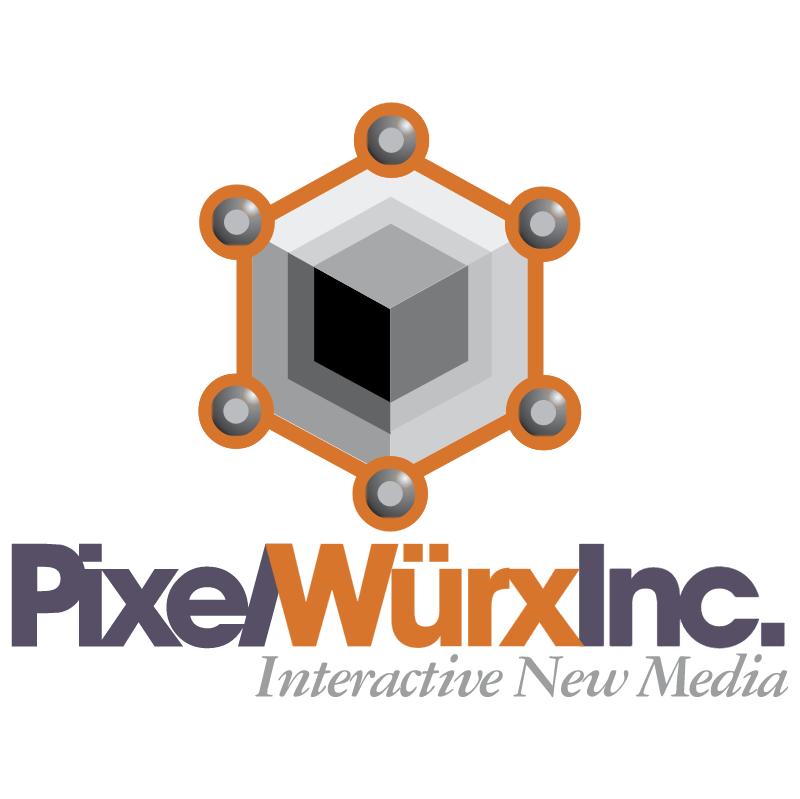 Pixel Wurx Inc vector