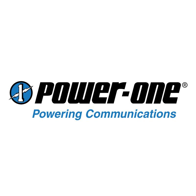 Power One vector