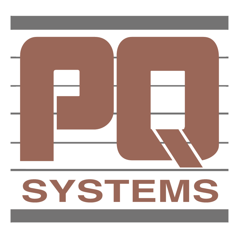 PQ Systems vector logo