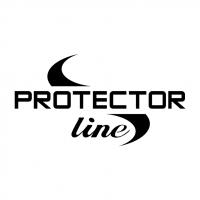 Protector Line vector