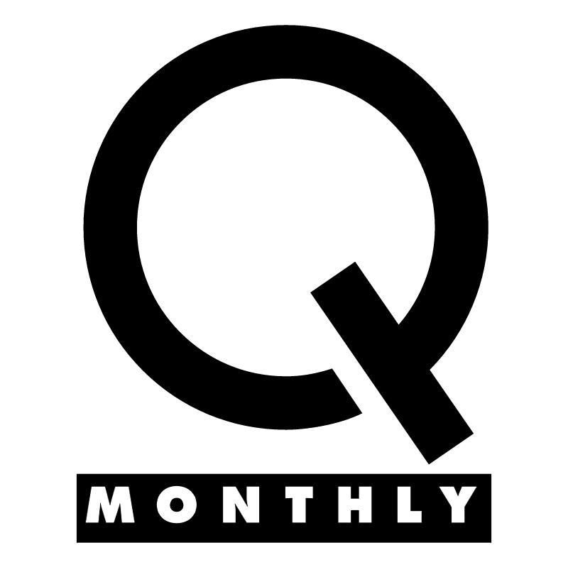 Q Monthly vector