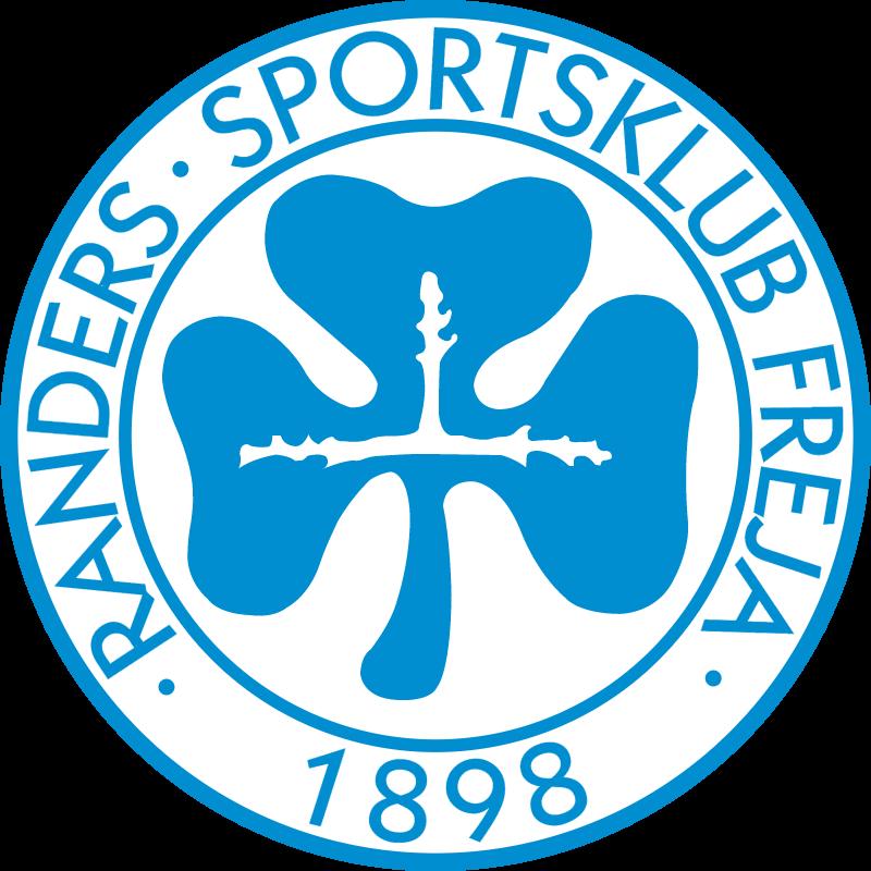 RANDERS vector logo