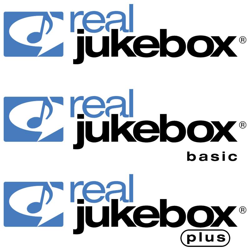 RealJukebox vector