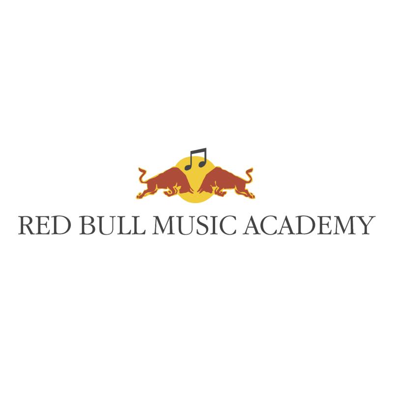 Red Bull Music Academy vector