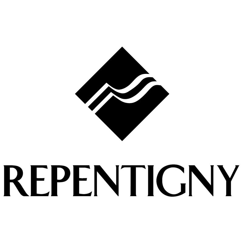 Repentigny vector