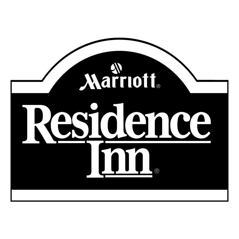 Residence Inn vector