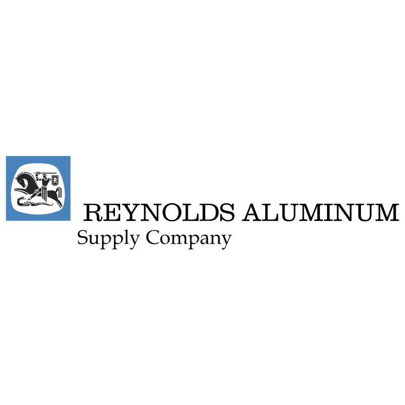Reynolds Aluminum vector