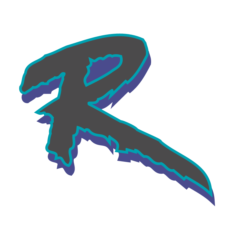 Richmond Renegades vector logo