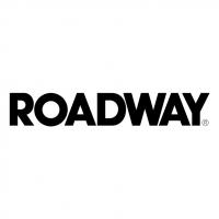 Roadway vector