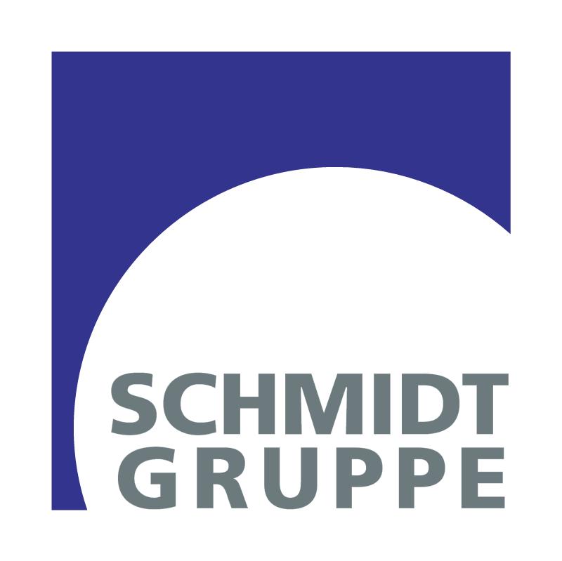 Schmidt Gruppe vector